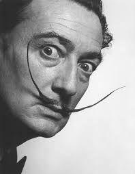 Salvador Moustaches