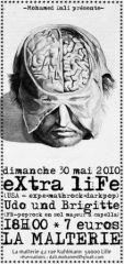 Extra Life + Udo und Brigitte