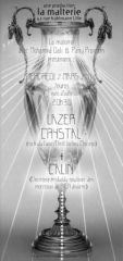 Lazer Crystal + Câlin