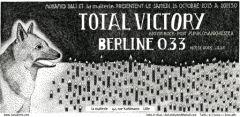 Total Victory + Berline 0.33