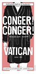Conger Conger! + V A T I C A N